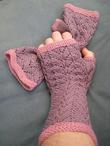  OneHandKnits