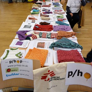 p hop stall at fibreflurry